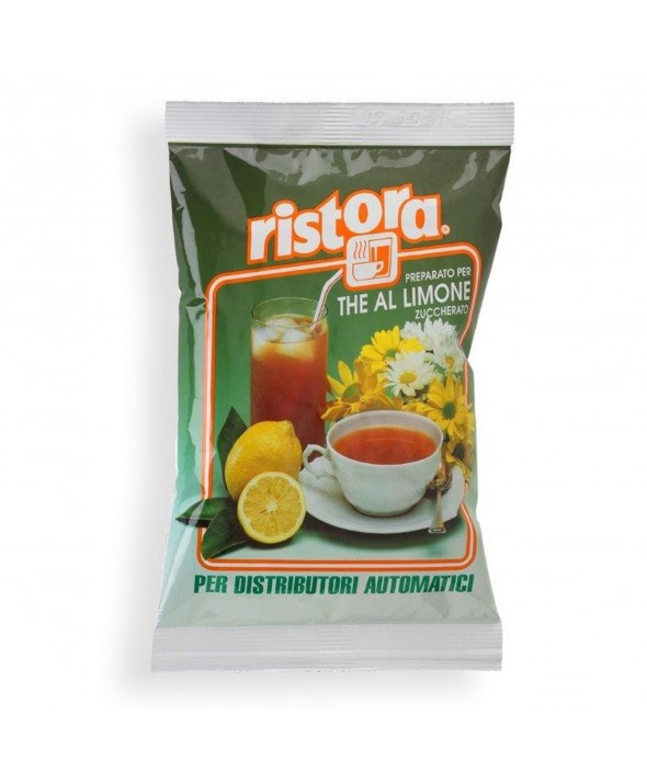 Ceai solubil lamaie Ristora 1kg