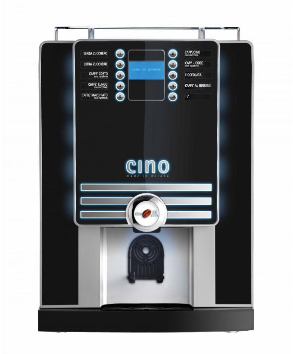 Distribuitor cafea si bauturi calde semiautomat CINO XS GRANDE I4 A2 RHEA VENDORS