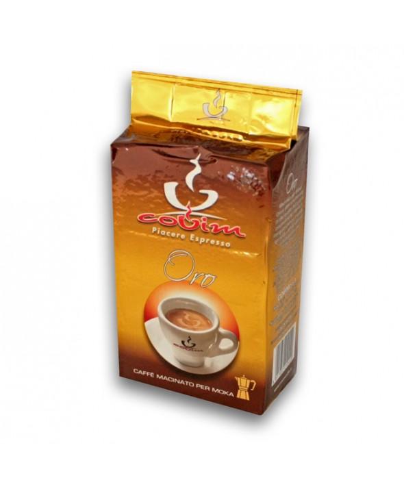 Cafea macinata Covim ORO 250gr