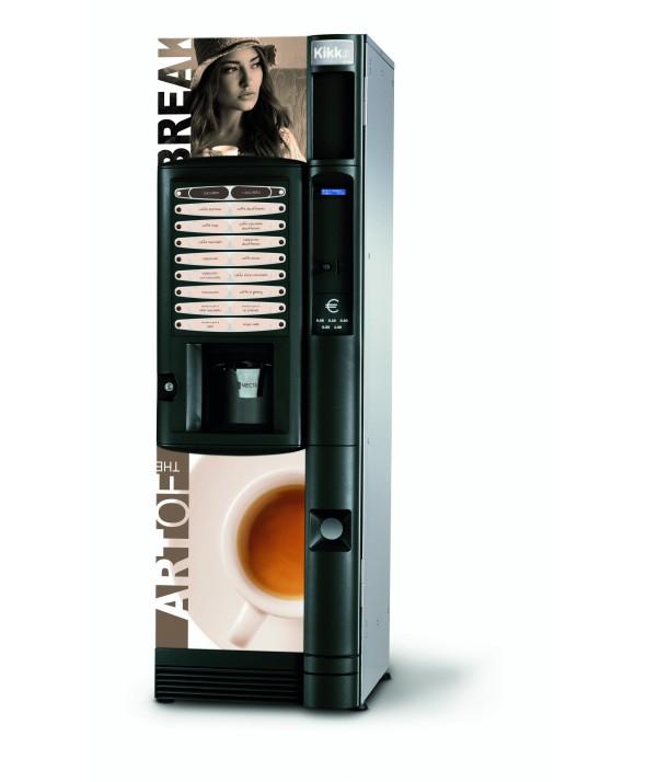 Automat cafea si bauturi calde KIKKO ES6 Necta