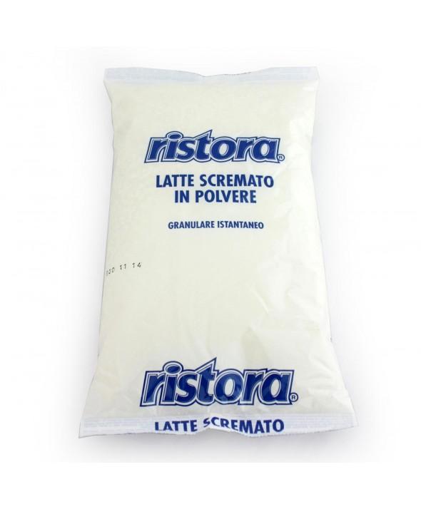 Lapte Granulat 100% Ristora pentru bauturi calde 500gr