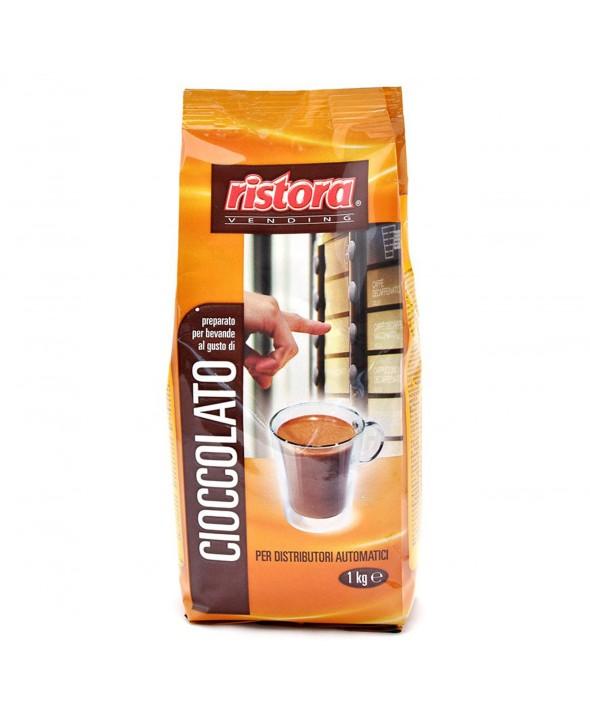 Ciocolata calda instant Ristora 1 Kg