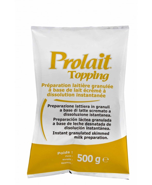 Topping Prolait Giallo granulat 500gr