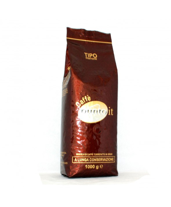 Cafea Punto It 3B Marrone 1Kg
