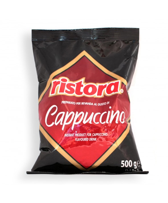 Cappuccino Ristora 500 gr